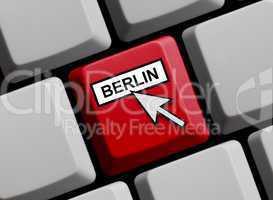 Informationen zu Berlin online