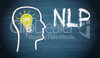 nlp - neuro-linguistic programming