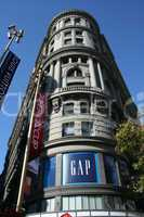 San Francisco Architektur