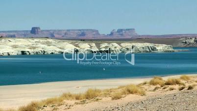Lake Powell, Glen Canyon Recreation Area