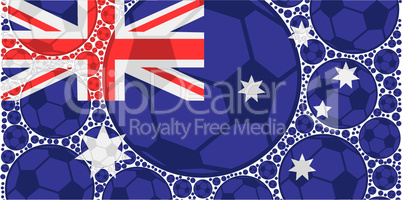 Australia soccer balls