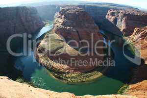 Horsehoe Bend Page