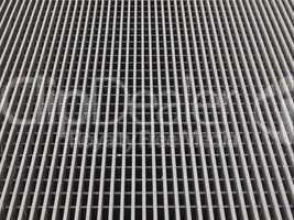 Grid mesh
