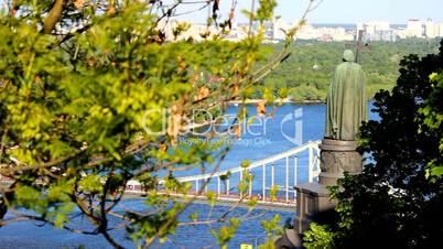 monument to St. Vladimir