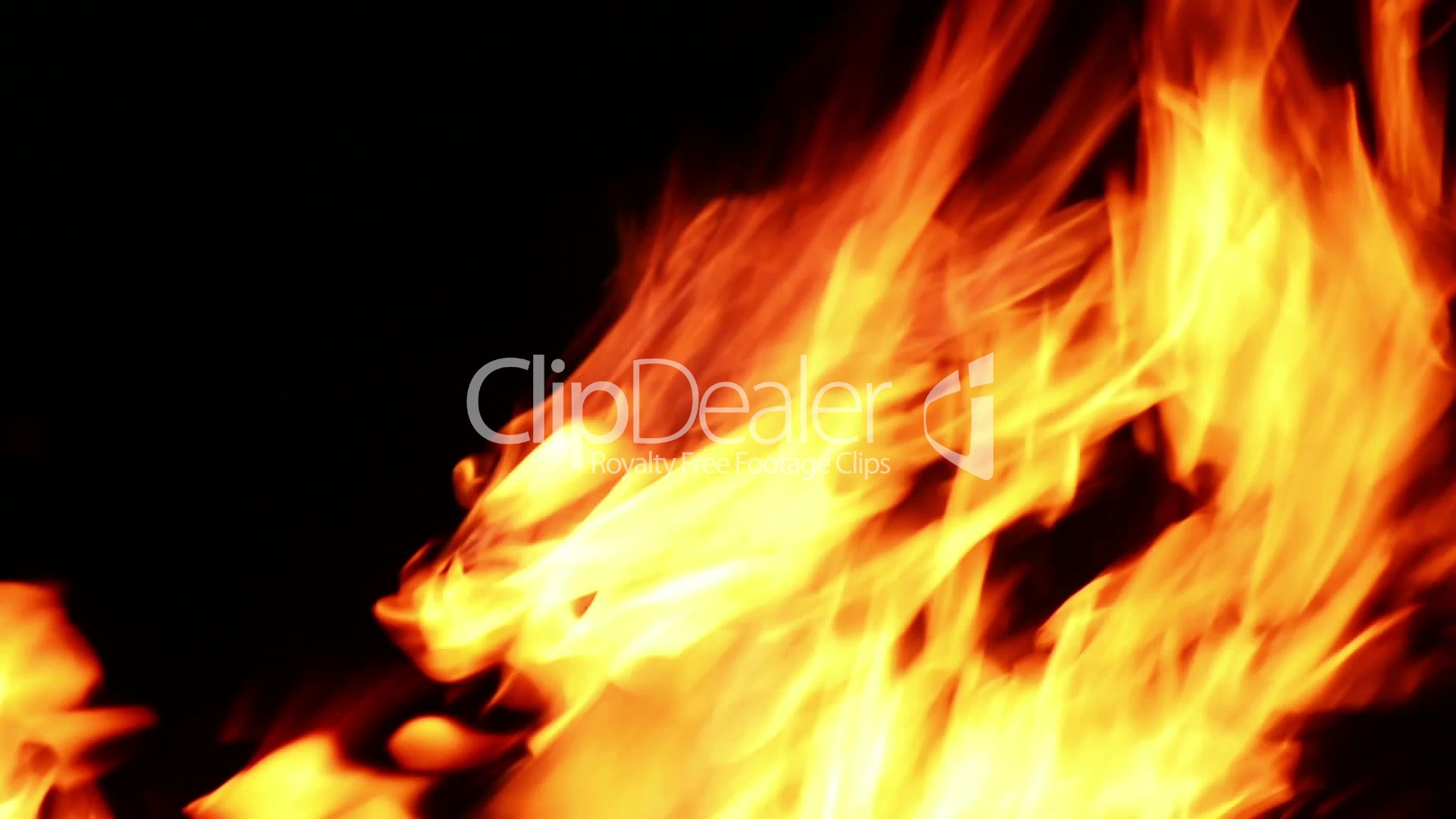 flame loopable stock video loopable flame with alpha mask for easy