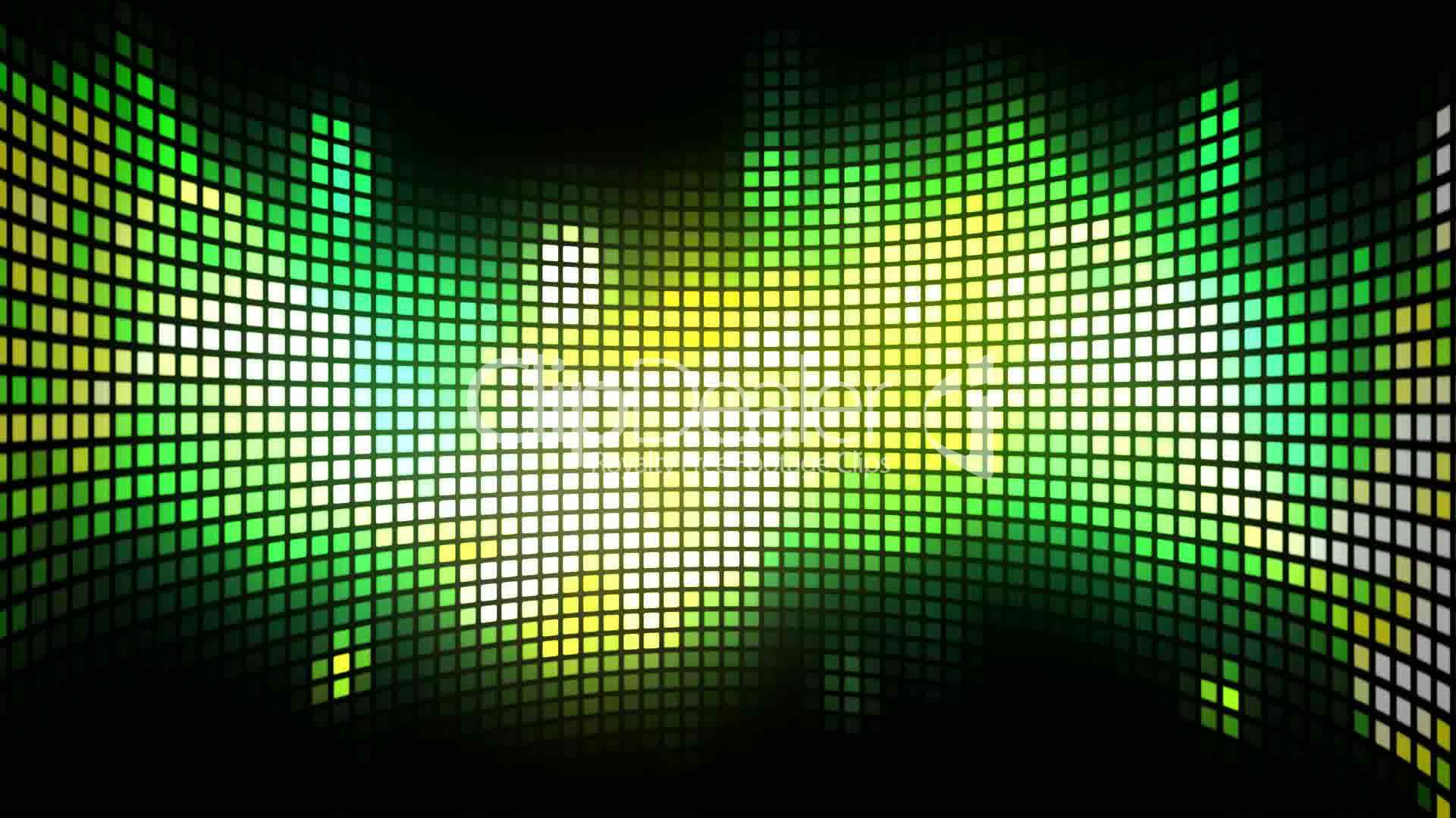 Dance Music Light Box Background Royalty Free Video And Stock Footage