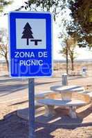 Picnic Zone