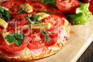Freshness Pizza