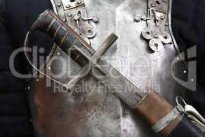 Ancient Military Ammunition