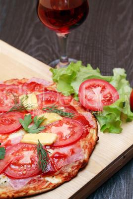 Freshness Pizza