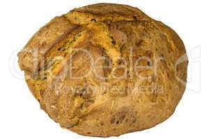 Brot, frisch gebacken