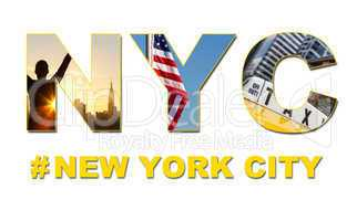 New York City Taxi Cab Tourist Travel