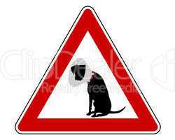 Achtung Tierklinik