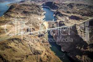 Hoover Dam & Lake Mead, Las Vegas Nevada