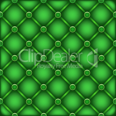 green leather furniture texture
