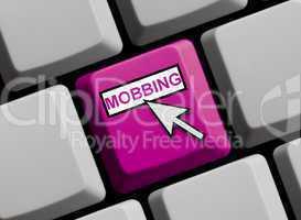 Was tun gegen Cybermobbing?