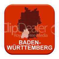 Button Serie Bundesländer: Baden-Württemberg