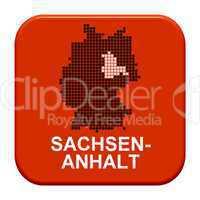 Button Serie Bundesländer: Sachsen-Anhalt
