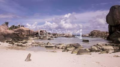 Dream Beach Anse Coco