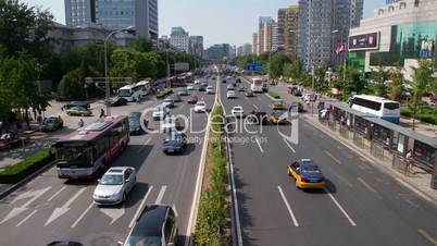 Beijing street view HD