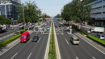 Beijing street view HD.