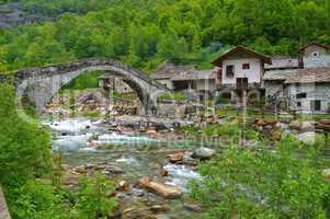 Fondo Bruecke - Fondo bridge 01