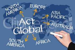 Act Global - Global Business