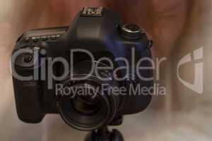 DSLR - Fotograf