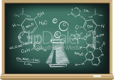 board chemistry