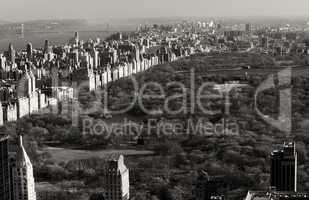 Manhattan Skyscrapers, Symbols of New York