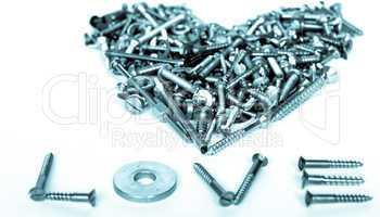 Hardware love
