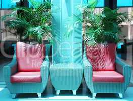 Modern Interior sofas