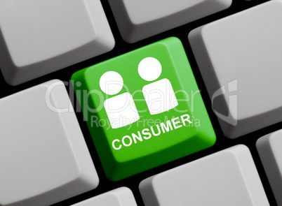 Consumer online