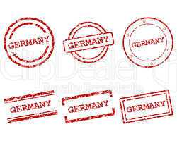 Germany Stempel