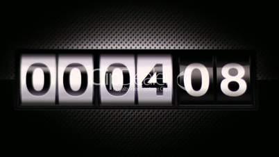 Clock Scoreboard Digital Countdown