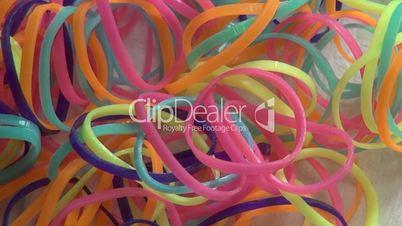 Rubber Bands, Office Supplies