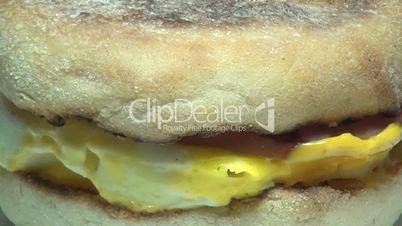 Egg McMuffin, Breakfast Sandwich, Meals
