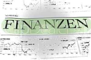Börse und Finanzmarkt