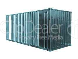 Container picture