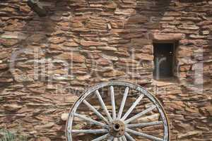 Southwestern Hopi House 1905 Architecture Abstract