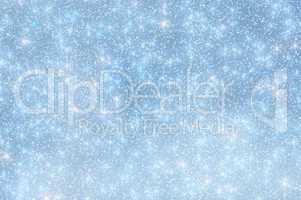 Snow Stars Christmas Background 7