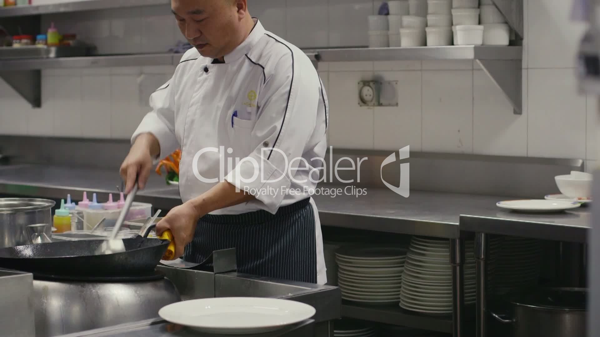 Restaurant Kitchen Terms 24of27 asian restaurant kitchen, chinese chef cooking food, cook