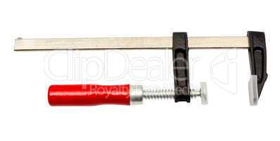 Tools collection - Carpentry screw clamp