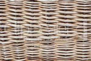 Image of basket's texture