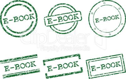 E-Book Stempel