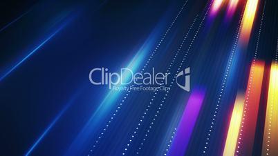 fast moving stripes symbolizing data transfer loopable background