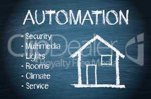 House Automation