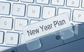 New Year Plan