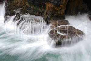 Boca do Inferno bei Cascais