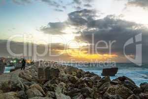 Jaffa shore